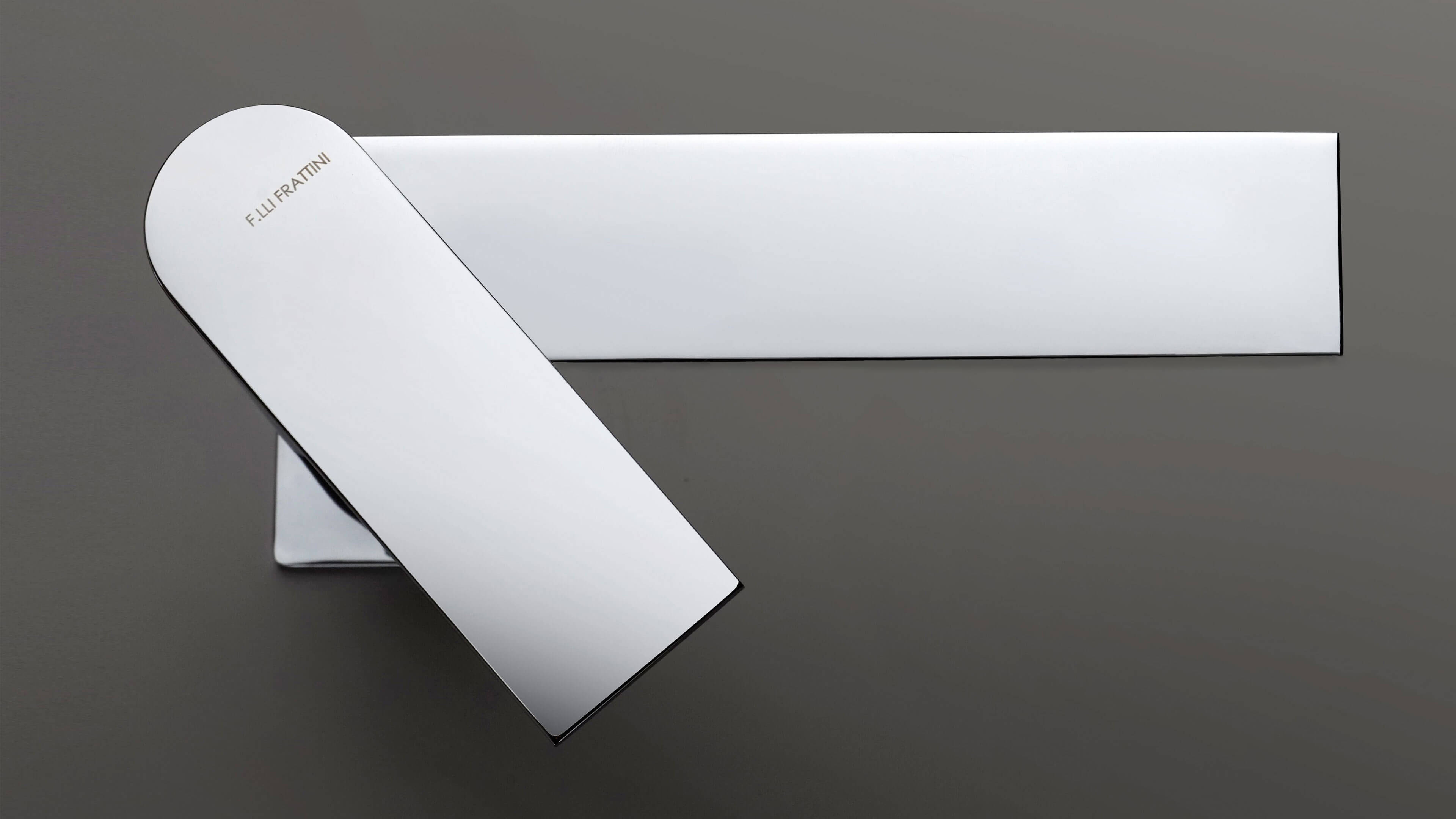 F lli frattini rubinetterie design italiano dal